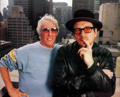 The Elvis Costello Home Page