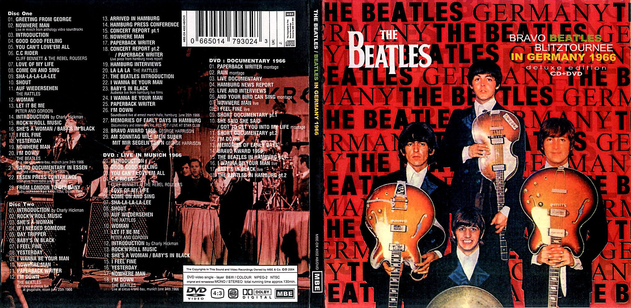 an introduction to the beatles a rock and roll band The beatles to this day are one of the most famous and popular rock 'n roll groups in the world the beatles include george harrison, john lennon(1940-1980), paul mccartney, and richard starkey(ringo starr.