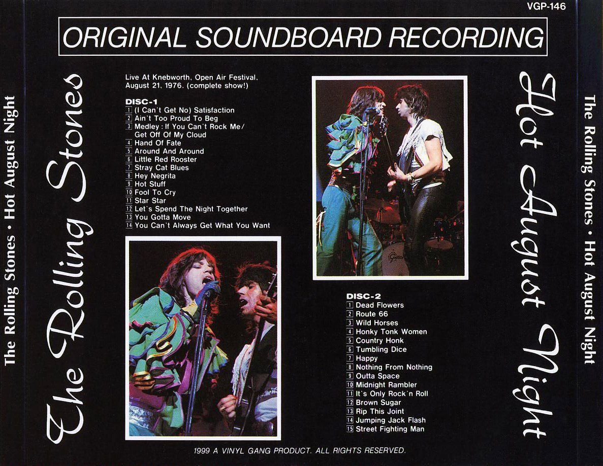 Future Rolling Stones From The Vault releases | Page 136