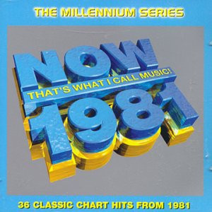 now 1981 millenium edition