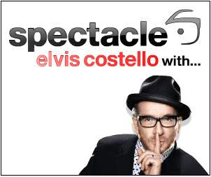 'Spectacle: Elvis Costello with...'