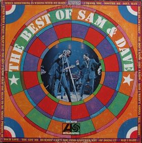 File:Sam & Dave The Best Of Sam And Dave album cover.jpg