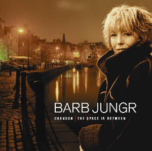 Barb Jungr Chanson The Space In Between album cover.jpg