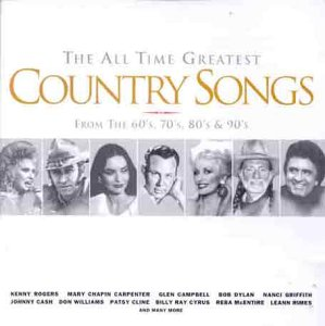 country artists