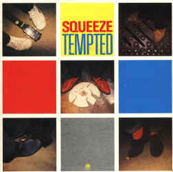 1981, Squeeze, Tempted, single front cover.jpg