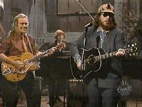 TV pictures: 1991-05-18 Saturday Night Live - The Elvis Costello Wiki