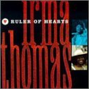Irma Thomas Ruler Of Hearts album cover.jpg