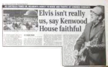 2005-04-15 London Evening Standard clipping 01.jpg