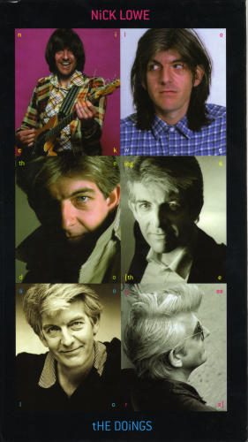 1999, Nick Lowe, The Doings.jpg