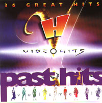 Video Hits Past Hits Volume 1 album cover.jpg