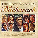 The Love Songs Of Burt Bacharach (Polygram) album cover.jpg