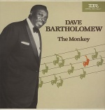 Dave Bartholomew The Monkey album cover.jpg