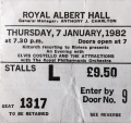 1982-01-07 London ticket 2.jpg