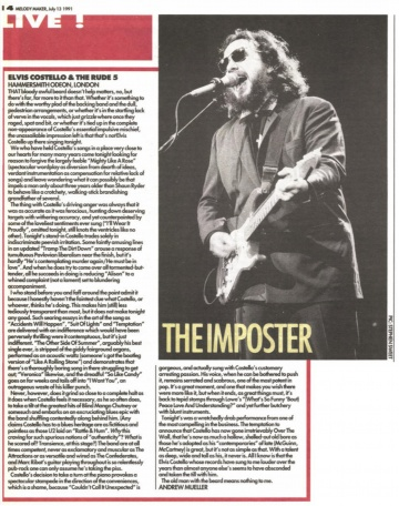 1991-07-13 Melody Maker page 14 clipping 01.jpg