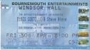 2004-04-30 Bournemouth ticket 1.jpg