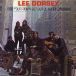 Lee Dorsey Ride Your Pony album cover.jpg