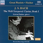 JS Bach The Well-Tempered Clavier Edwin Fischer album cover.jpg