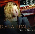 Diana Krall Narrow Daylight CD single front insert.jpg