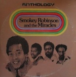 Smokey Robinson And The Miracles The Anthology album cover.jpg