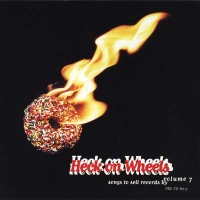 Heck On Wheels Volume 7 album cover.jpg