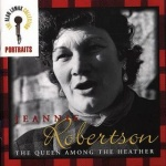 Jeannie Robertson The Queen Among The Heather album cover.jpg