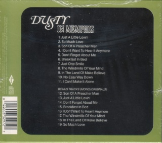 Dusty In Memphis album back cover.jpg
