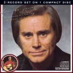 George Jones Anniversary Ten Years Of Hits album cover.jpg