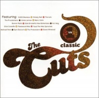 VH1 Classic The Cuts album cover.jpg