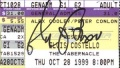 1999-10-28 Atlanta ticket.jpg