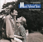 Mad About You soundtrack album cover.jpg