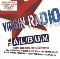 Virgin Radio The Album album cover.jpg