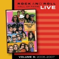 Rock And Roll Hall Of Fame Live Volume 9 album cover.jpg