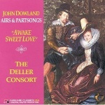 John Dowland Awake Sweet Love album cover.jpg