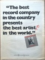 1977-08-13 Melody Maker page 15 advertisement.jpg