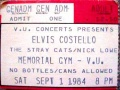 1984-09-01 Nashville ticket 2.jpg