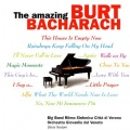 Big Band Ritmo Sinfonica Amazing Burt Bacharach album cover.jpg