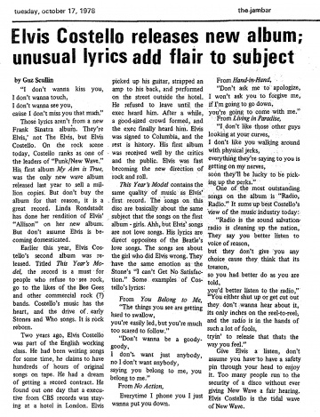 1978-10-17 Youngstown State University Jambar page 07 clipping 01.jpg