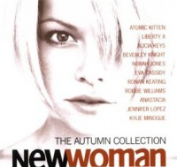 New Woman The Autumn Collection album cover.jpg