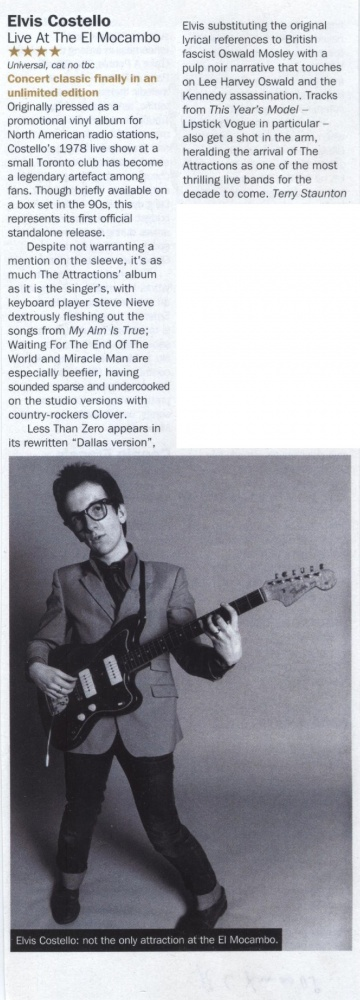 2009-12-25 Record Collector clipping 01.jpg