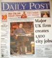 2008-06-26 Liverpool Daily Post page 01.jpg