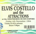 1994-11-04 London ticket 1.jpg