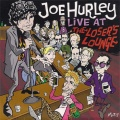 Joe Hurley Live At Loser's Lounge album cover.jpg
