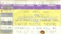 1999-10-31 Sunrise ticket.jpg
