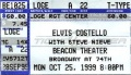 1999-10-25 New York ticket.jpg