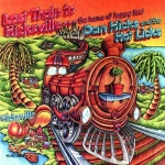 Dan Hicks and His Hot Licks Last Train To Hicksville album cover.jpg