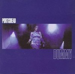 Portishead Dummy album cover.jpg