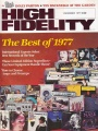 1977-12-00 High Fidelity cover.jpg