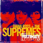 Diana Ross And The Supremes The Ultimate Collection album cover.jpg