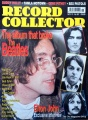 2001-11-00 Record Collector cover.jpg