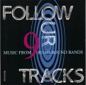 Follow Our Tracks Music From 9 Road-Bound bands album cover.jpg